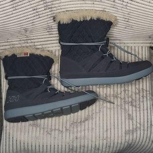 Helly Hansen Womens Harriet Snow Boot Size 6.5